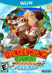 Donkey Kong Country: Tropical Freeze - Nintendo Wii U