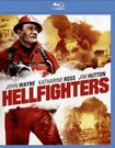 Hellfighters [blu-ray] 9588196