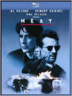 Heat (Blu-ray Disc) (Enhanced Widescreen for 16x9 TV) (Eng/Fre/Spa/FI/Ger) 1995