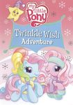 My Little Pony: Twinkle Wish Adventure (dvd) 9588804