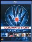 Logan's Run (Blu-ray Disc) (Eng/Fre/Spa/Ger) 1976