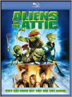 Aliens in the Attic (Blu-ray Disc) (2 Disc) (Special Edition) (Eng/Spa/Fre) 2009