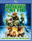 Aliens In The Attic [blu-ray] 9589652