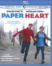 Paper Heart [2 Discs] [special Edition] [includes Digital Copy] [blu-ray] 9589796