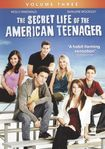 The Secret Life Of The American Teenager, Vol. 3 [3 Discs] (dvd) 9594236