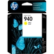 HP - 940 Ink Cartridge - Yellow