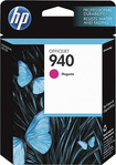 HP - 940 Ink Cartridge - Magenta