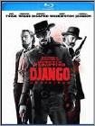 Django Unchained (Blu-ray Disc) 2012