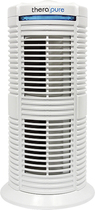 Therapure - Tower Air Purifier - White 9600209