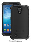 Ballistic - Tough Jacket Maxx Case for Samsung Galaxy Mega 6.3 Cell Phones - Black