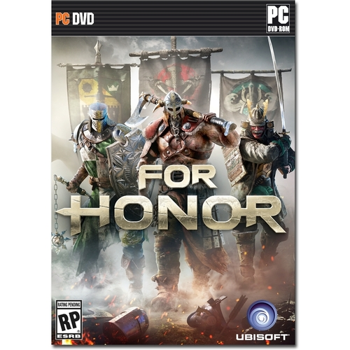 For Honor - Windows