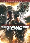 Terminator Salvation [ws] (dvd) 9609591