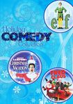 Holiday Comedy Collection: Elf/national Lampoon's Christmas Vacation/fred Claus [3 Discs] (dvd) 9611384