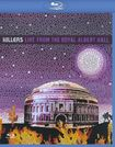 Live From The Royal Albert Hall [blu-ray] [blu-ray Disc] 9613655