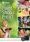 PaintShop Pro X7 - Windows
