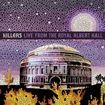 Live From The Royal Albert Hall [dvd] 9616449