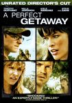 A Perfect Getaway [unrated/rated Versions] (dvd) 9616761