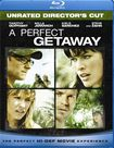 A Perfect Getaway [unrated/rated Versions] [blu-ray] 9616798