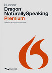 Dragon NaturallySpeaking 13 Premium Upgrade - Windows