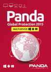 Panda Global Protection 2015 (Unlimited Devices) (1-Year Subscription) - Mac/Windows