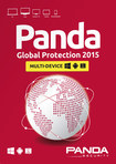 Panda Global Protection 2015 (3 Devices) (1-Year Subscription) - Mac/Windows