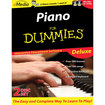 Piano for Dummies Deluxe - Mac|Windows