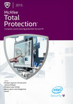 McAfee Total Protection 2015 (1-User) - Windows