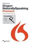 Dragon NaturallySpeaking Premium 13 with Bluetooth Headset - Windows
