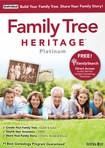 Family Tree Heritage Platinum 9 - Windows