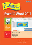 Professor Teaches Excel & Word 2013 - Windows
