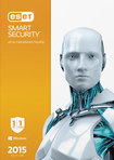 ESET Smart Security 2015 Edition (1-User) (1-Year Subscription) - Windows