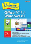 Professor Teaches Office 2013 & Windows 8.1 - Windows