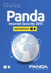 Panda Internet Security 2015 (6 Devices) (1-Year Subscription) - Windows