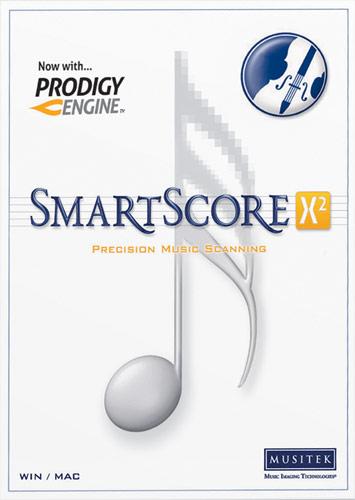 SmartScore X2 Pro - Windows|Mac