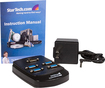 Startech - 4-Port VGA Video Splitter - Black