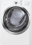 Electrolux - 8.0 Cu. Ft. 11-Cycle Electric Dryer - Island White