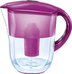 Mavea - Classic Fit 9-Cup Water Filter Pitcher - Purple
