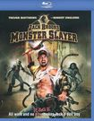 Jack Brooks: Monster Slayer [blu-ray] 9628117
