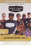 Jay Johnson's Boot Camp Fitness: Ultimate Body, Vol. 1 [dvd] [english] [2009] 9629992