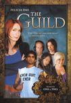The Guild: Seasons 1 & 2 [2 Discs] (dvd) 9633464