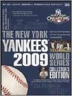 MLB: 2009 World Series - New York Yankees vs. Philadelphia Phillies - Collector's - DVD 2009