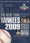 Mlb: 2009 World Series [collector's Edition] [8 Discs] (dvd) 9633482