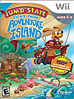 JumpStart Escape from Adventure Island - Nintendo Wii