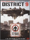 District 9 (DVD) (Enhanced Widescreen for 16x9 TV) (Eng/Fre) 2009