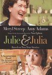 Julie & Julia (dvd) 9634749