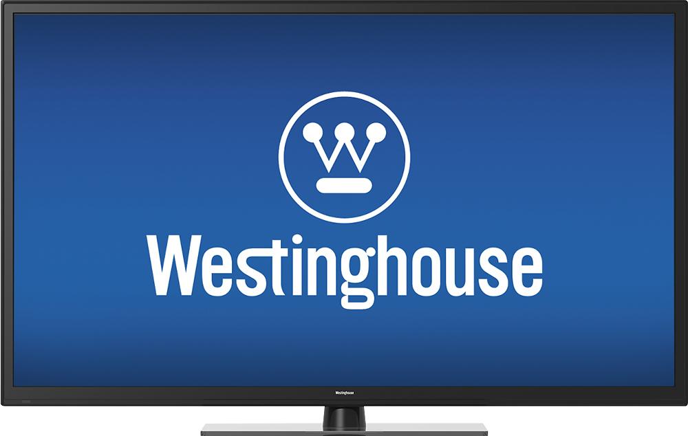 "Westinghouse - 65"" Class (64.5"" Diag.) - Led - 1080p - Smart - Hdtv - Black"
