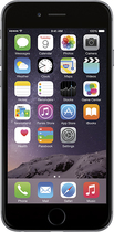 Apple® - iPhone 6 16GB - Space Gray