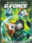 G-Force (DVD) (Enhanced Widescreen for 16x9 TV) (Fre/Spa/Eng) 2009