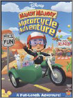 Handy Manny: Motorcycle Adventure (DVD) (Enhanced Widescreen for 16x9 TV) (Spa/Eng/Fre) 2009