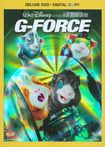 G-force [deluxe Edition] [2 Discs] [includes Digital Copy] (dvd) 9635984